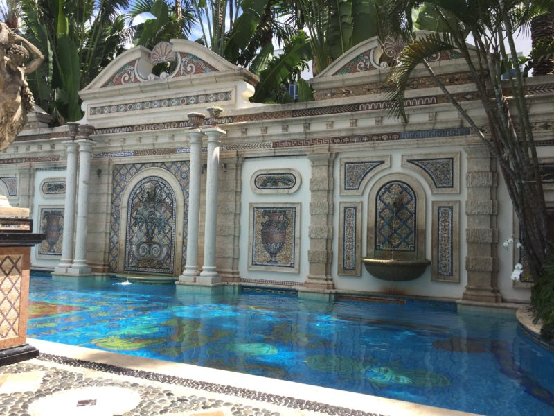 The Mystery Behind the Versace Mansion