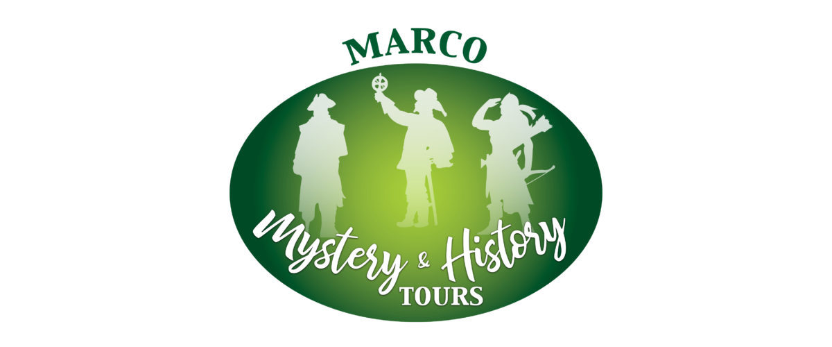 Marco Mystery & History Tours
